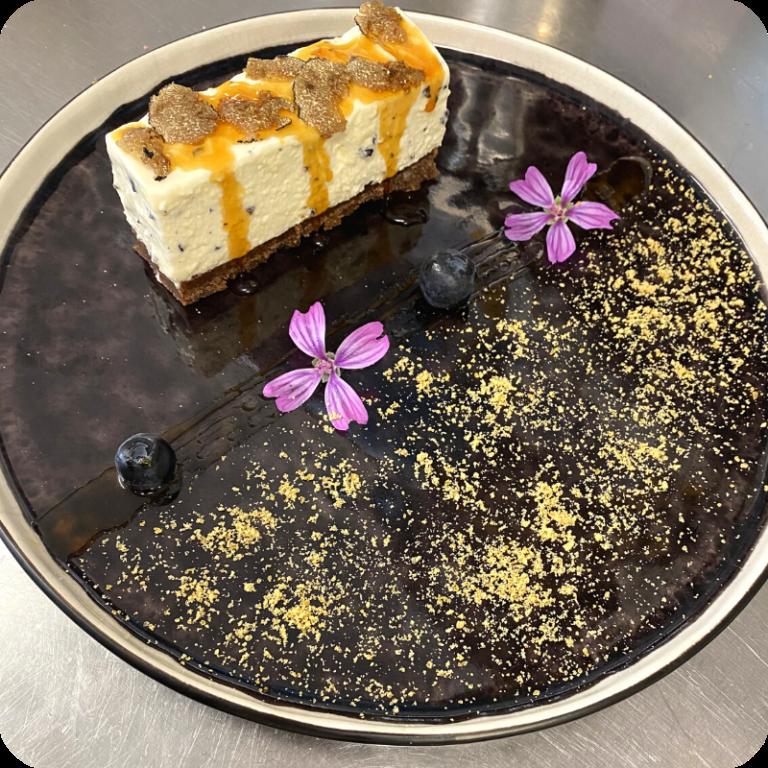 dessert dame 'loie